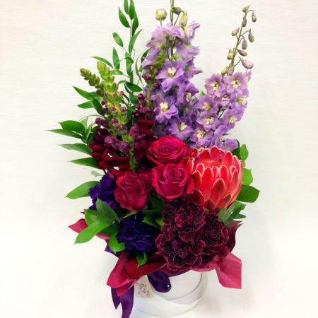Berry Love Bouquet